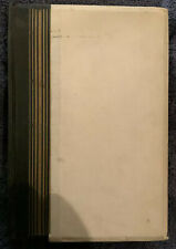 APHRODITE (Ancient Manners) by Pierre Louys - 1932 Hardcover