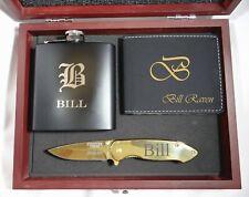 Groomsmen Gift Box, Best Man Gift, Groomsman Gift Set, Groomsmen Gift, Knives