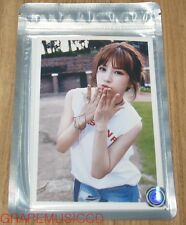 APINK 2ND ALBUM OFFICIAL GOODS 10 PHOTO SET M/V Ver. Park cho rong CHORONG NEW
