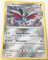 Pokemon Skarmory 88/149 Comune ★ ITALIANO