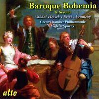 Vojtech Spurny - Baroque Bohemia & Beyond 2 [New CD]