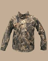 Browning Hydro Fleece Non Insulated Mossy Oak Gore-tex Jacket