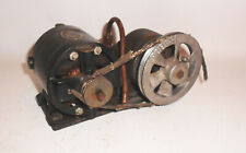 Ancient Motor Black & Decker Ohio & Napco Hobart Before 1945 Toy Watchmaker