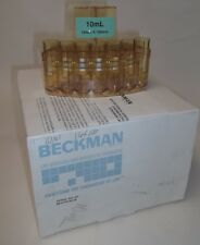 Beckman Coulter PTS-2000 Centrifuge Sector 10mL 16mm X 100mm 757620 5-Pack NIB