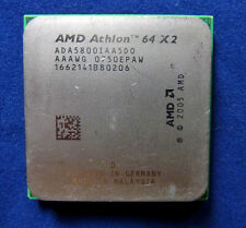 AMD Athlon 64 X2 5800+ Scoket AM2 Dual Core 3 Ghz ADA5800IAA5DO Free Shipping