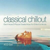Various - Classical Chillout (CD) (2003)