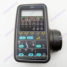 Monitor Display Panel 7834-77-3000 for Komatsu PC120-6 PC200-6 PC220-6 6D102