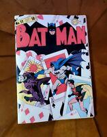 Batman Comics # 11 Golden Age Classic Cover Replica Edition ☆☆☆☆  The Joker