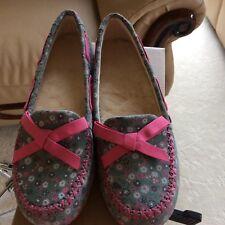 UGG Australia W I Heart Belle Shoes Slippers Size 4