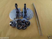 Consew 230, Brother B-737 Sewing Machine Parts # 13 Piece Set