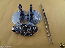 Juki DDL-555 Sewing Machine Parts # 13 Piece Set