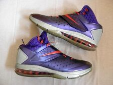 Nike Air Max CJ81 CJ 81 Trainer Calvin Johnson 10.5 Megatron DS NEW NIB No Toy