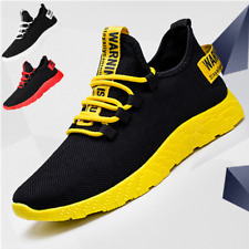 New listing Men's Sneakers Casual Walking Athletic Fashion Sports Tennis Running Gym Shoes