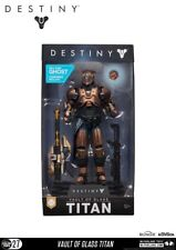 McFarlane Toys Destiny - Vault of Glass Titan 17cm Color Tops Figur