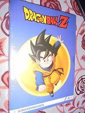 DVD N °35 DRAGONBALL Z-DRACHE BALL SON GOKU DIE STÄRKE ERSTAUNLICH VON SON GOTEN