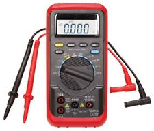 ATD Tools 5519 Auto Ranging Digital Multimeter w/ Protective Holster