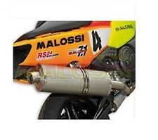 MARMITTA MALOSSI MAXI WILD LION PER YAMAHA TMAX T-MAX 2008-2011 CODICE 3214011