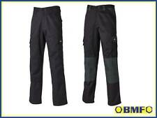 Dickies Mid Rise 32L Trousers for Men