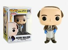 Funko Pop Television: The Office - Kevin Malone Vinyl Figure #41884
