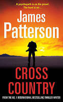Cross Country: (Alex Cross 14), Patterson, James, Acceptable Book