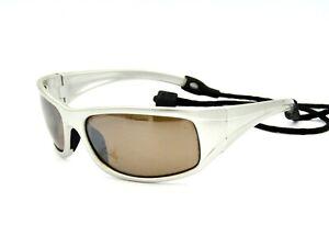 Solize by Del Sol SURF'S UP Unisex Polarized Sunglasses, Wrap #51E