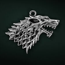 Limited Edition Game of Thrones Stark Direwolf Sigil 8GB USB Drive HBO TV Show