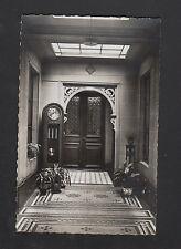 CHARENTON (94) HORLOGE COMTOISE dans l'entrée de SAINTE-MARIE MAISON MERE