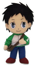Durarara!! 8'' Mikado Plush Doll Anime Manga Licensed NEW
