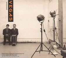 VEGAS - Possessed (UK Ltd Ed 3 Tk CD Single Pt 1)