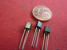 Transistor bf509 PNP VHF-V-re 700.... 800mhz 3x 22735-47