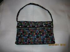 HAND BEADED PATCHWORK HANDBAG ...BRONZE PRIZE DESIGN..ORIGINAL DESIGN..PROTOTYPE