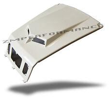 NEW POLARIS RZR 800 RZR 800S 08 - 10 WHITE SCOOPED HOOD PLASTIC