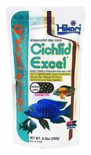 Hikari Cichlid Excel Medium Aquarium Fish Food 250g