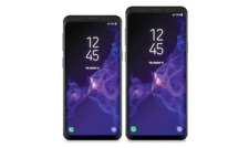 100% Genuine Tempered Glass Screen Protector For Samsung Galaxy S9+ Plus - Clear