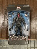 Marvel Legends Venom Movie Venom Venompool BaF Wave Ships Today