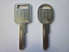 Holden Keys HQ HJ HX Monaro Torana LJ LH LX Ignition Door Boot Key Set OEM GM