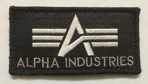 Alpha Industries Patch