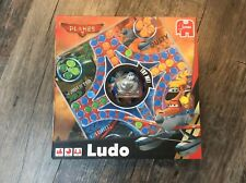 Disney Planes 2 Pop-It Ludo Family Board Game by Jumbo Games