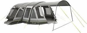 Outwell Montana 6SATC Familienzelt Zelt für 6 Personen Rechnung D46766