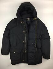 Woolrich Arctic Parka Men Jacket Down Filled Coat Size 4XL Limited Edition