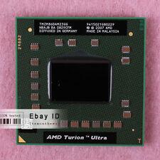 Free shipping TMZM86DAM23GG AMD Turion X2 ZM-86 CPU Processor 2.4 GHz 1800 MHz