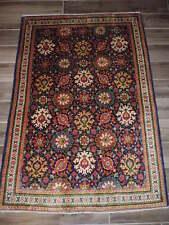 3x5ft. Handwoven Persian Wool Rug