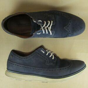 Timberland Sensor Flex US 10.5 EU 44.5 Men Defender Wingtip Oxford Sneaker