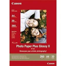 PP-201-2311B019 CARTA FOTOGRAFICA ORIGINALE CANON