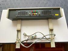 Studer A 80 Master Recorder Monitor