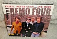 The Remo Four - Smile!, Peter Gunn...And More (CD Digi-Book, 2010) FAST & FREE