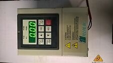 PLC INVERTR TOSHIBA JPS PD-SERIES PD-2007-W IN 1/3 phase 220V 0,75KW 1HP