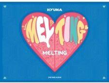 Universale's Koreanische Musik-CD