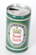 Royal Dutch Beer Can