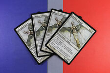 Adarkar Valkyrie [4X X4] Coldsnap Played MAGIC CARDS (ID# G235) ABUGames